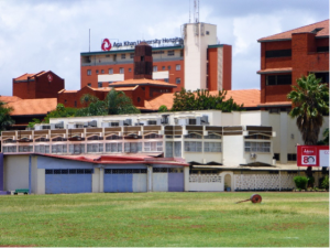 Aga Khan University Hospital Nairobi