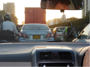 Karachi cars