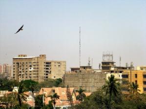 Karachi Kite