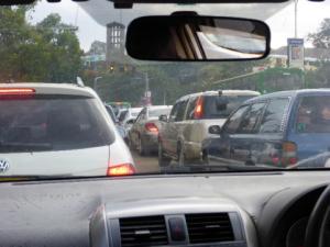 Nairobi cars