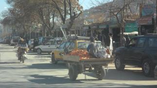 Afgh. Cart 1