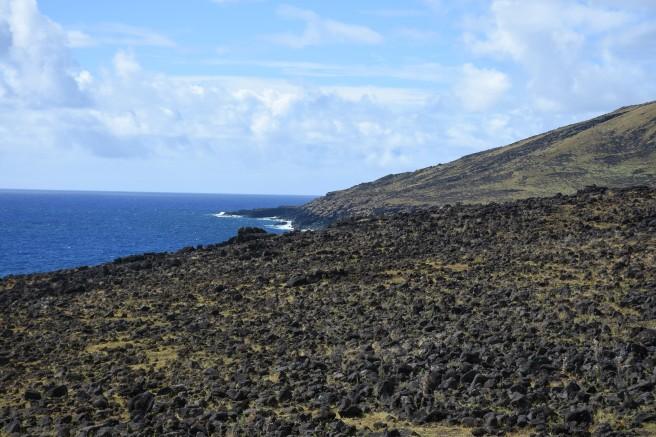 HM Basalt landscape