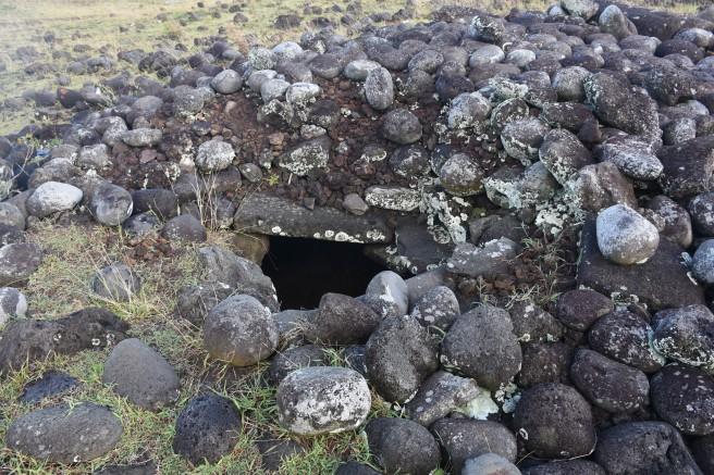 HM refuge cave